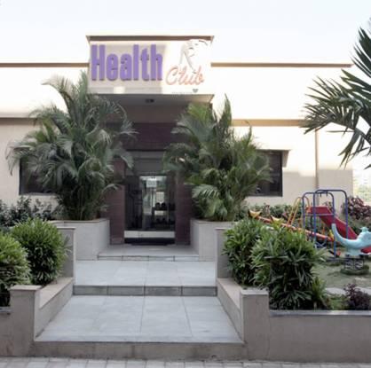 Rajhans Campus Amenities