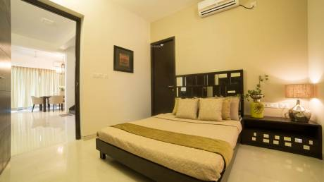 Casagrand Luxus Apartments Main Other
