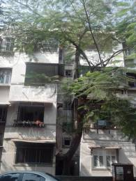 Reputed Sangeeta Apartment Elevation