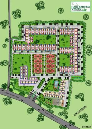Express Hare Krishna Orchid Master Plan