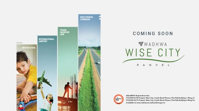 Images for Elevation of Wadhwa Wise City