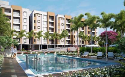 Sri Maruthi Builders And Developers Elite Amenities