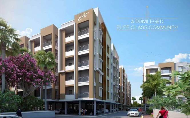 Sri Maruthi Builders And Developers Elite Elevation