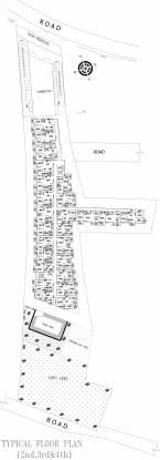 Images for Cluster Plan of Vaastu Tranquil