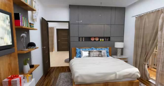 ambrosia Bedroom