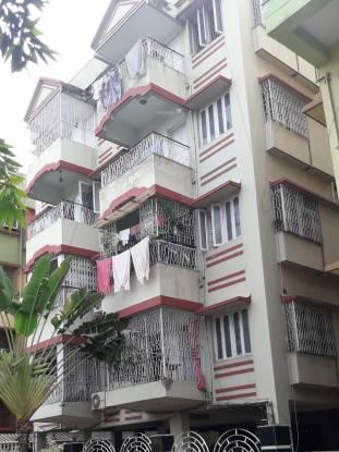Swaraj Sun Enclave Apartment Elevation