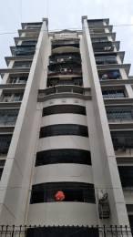 Reputed Monisha Tower Elevation