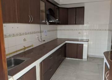 navyug-apartments Kitchen