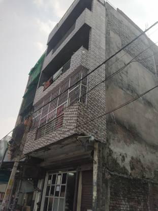 Swaraj Anna Apartment Elevation