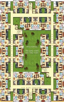 Citizen Shubhaalay Cluster Plan