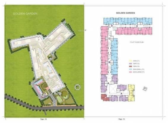 new-haven-golden-garden Master Plan