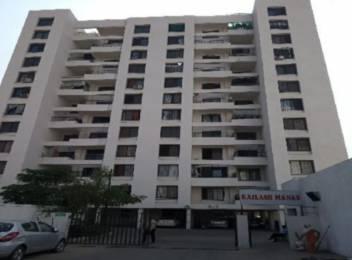 Swaraj Kailash Manas Apartments Elevation