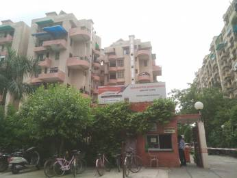 Swaraj Him Hit Sadbhavna Apartments Elevation