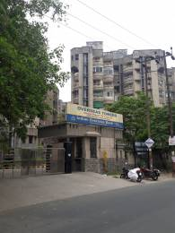 Swaraj Overseas Towers Elevation
