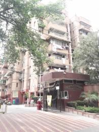 CGHS Shri Sai Baba Apartments Elevation