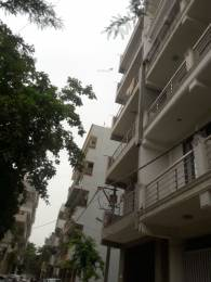 Swaraj Mehrawali Apartment Elevation