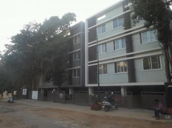 Mahabaleshwara Classique Ebony Elevation