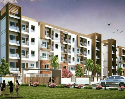 Images for Elevation of Baldota Serenity