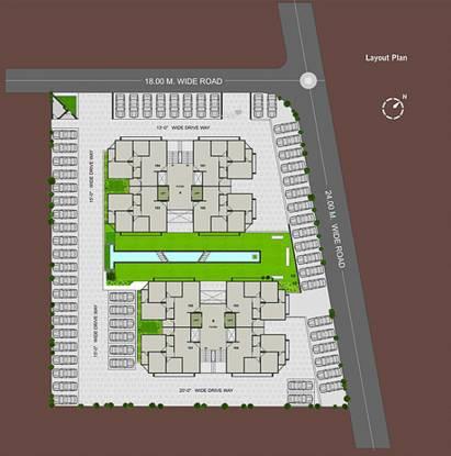 Samvaad Samanvay Cluster Plan