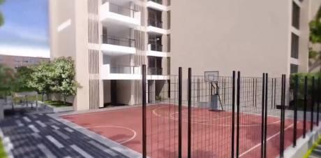 greens-3 Basketball Court