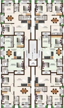 Poomalai SaiPearls Cluster Plan
