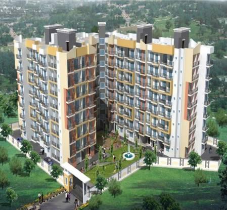 Sagar Platinum Sagar Jewels Elevation