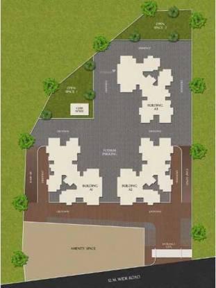 Aryavart Star Altair Master Plan