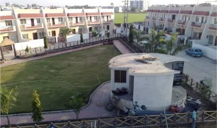 Kamal Shri Krishna Enclave Elevation