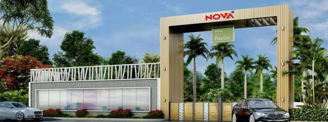 Nova Pavilio Elevation