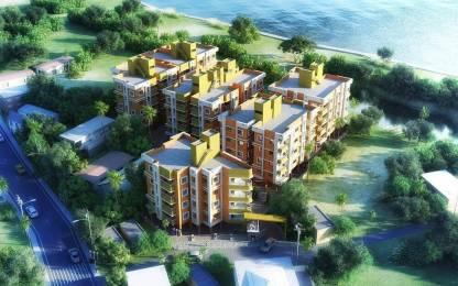 Jai Hanuman Riverside Elevation