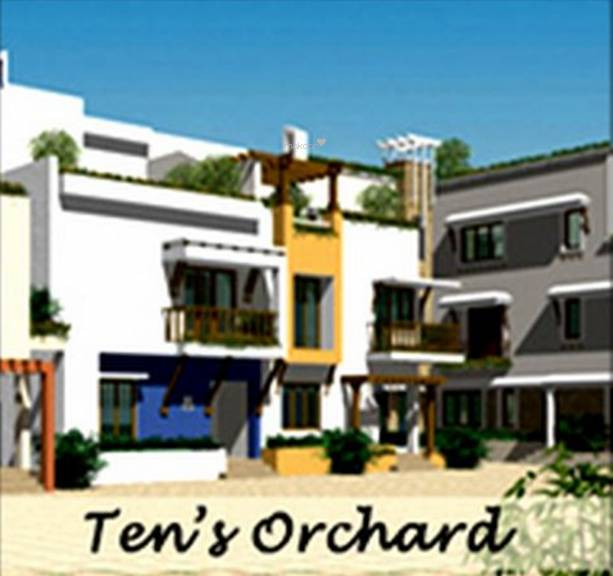 Tens Orchards Elevation