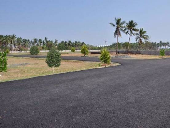 i5 Shanthi Park Amenities