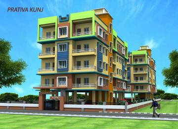S And N Group Prativa Kunj Elevation