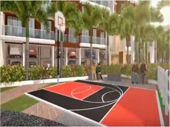 majesta Basketball Court