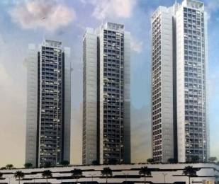 Aurum Q Residences Elevation