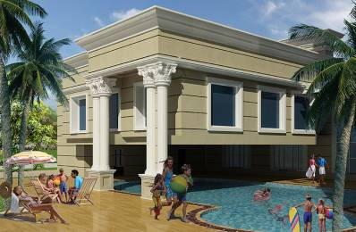 Purvanchal Kings Court Amenities