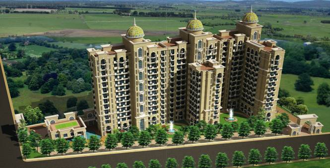 kings-court Images for Elevation of Purvanchal Kings Court