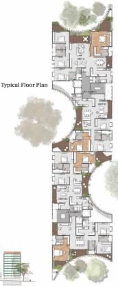 Assetz 38 And Banyan Cluster Plan