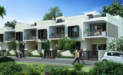 Rishabh Green City Elevation