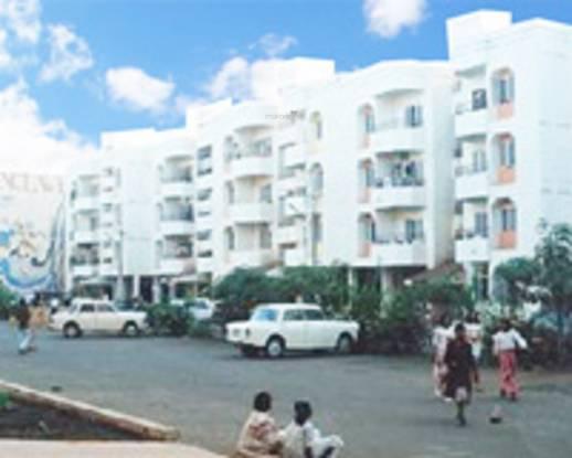Mirchandani Shalimar Enclave Elevation
