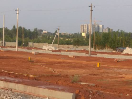 Srinivasa Green Acres Phase 2 Main Other