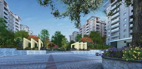 GreenMark Mayfair Apartments Amenities