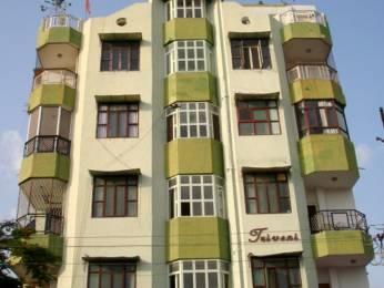 SDC Triveni Apartment Elevation