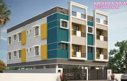 Raghav Krishna Nivas Elevation