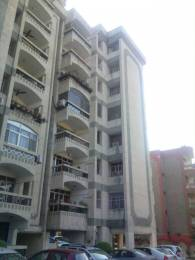 The Antriksh Meghdoot Apartment Elevation