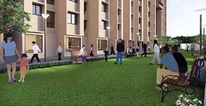 Sushrut Saujanya Apartments Amenities