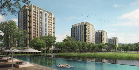 Skyi Manas Lake Phase I Amenities
