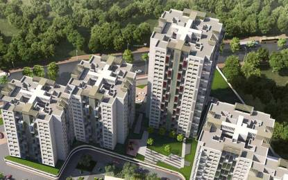 Kohinoor Tinsel Town Phase I Elevation