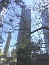 Indiabulls Blu Tower B Elevation
