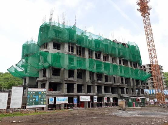 TATA La Montana Phase III Construction Status